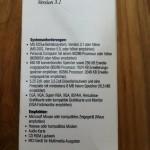 Microsoft Windows 3.1, Systemanforderungen