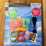 Microsoft Plus 98